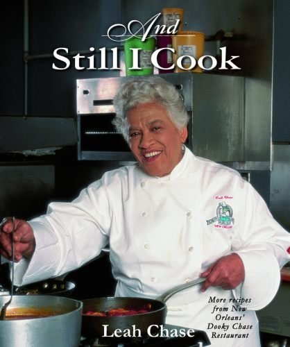 African American Cookbooks for Southern New Year's Eve Inspiration
