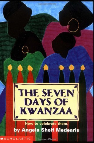 51NLBFdqUyL Kwanzaa Books to Add to Your Collection