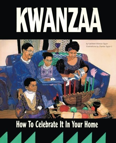 51sy0X2ejL Kwanzaa Books to Add to Your Collection