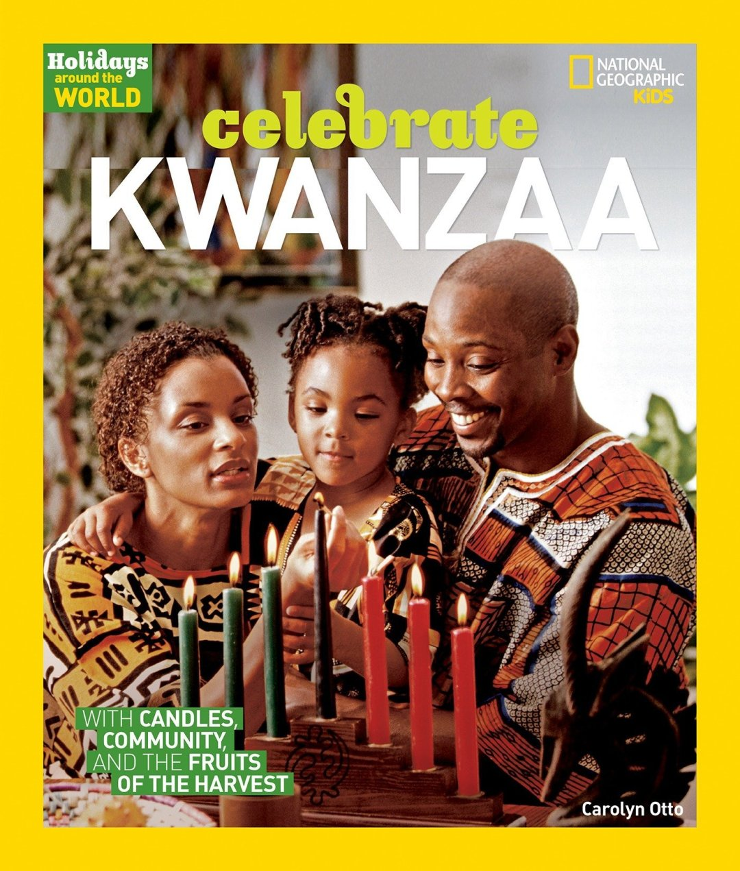 81Xm1qyK-5L Kwanzaa Books to Add to Your Collection
