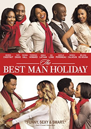 81z98IFgbL._SY445_ African American Christmas Movies to Binge Watch