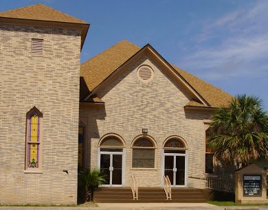 Church-3-1 New Year's Eve Travel: Historic Black Churches to Visit for Watch Night Celebrations