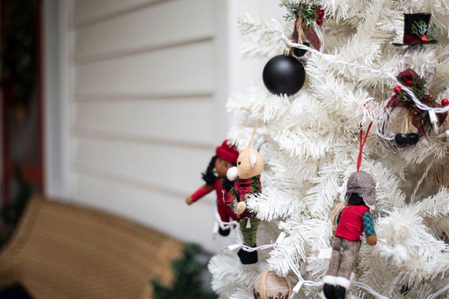 DSC_2381 Lowcountry Porch Tour: Farmhouse Christmas Style