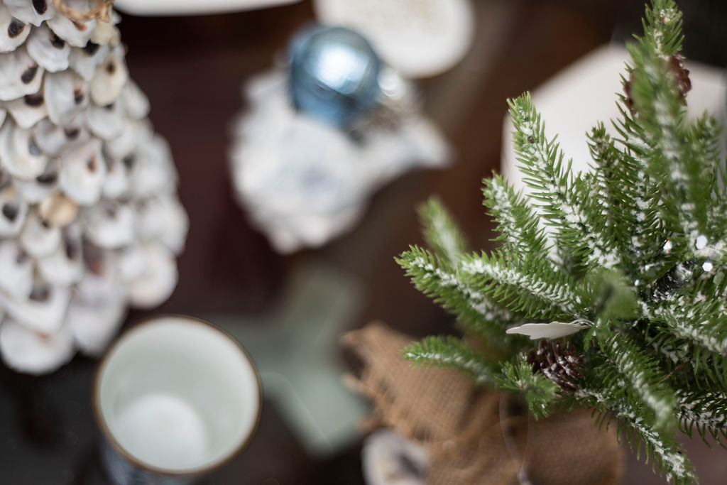 DSC_2496 Lowcountry Christmas: Oyster and Gullah Inspired Decor