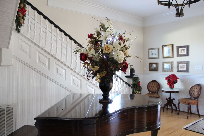 IMG_0099-1440x960 HBCU Holiday House: Wiley College Christmas Decor Tour