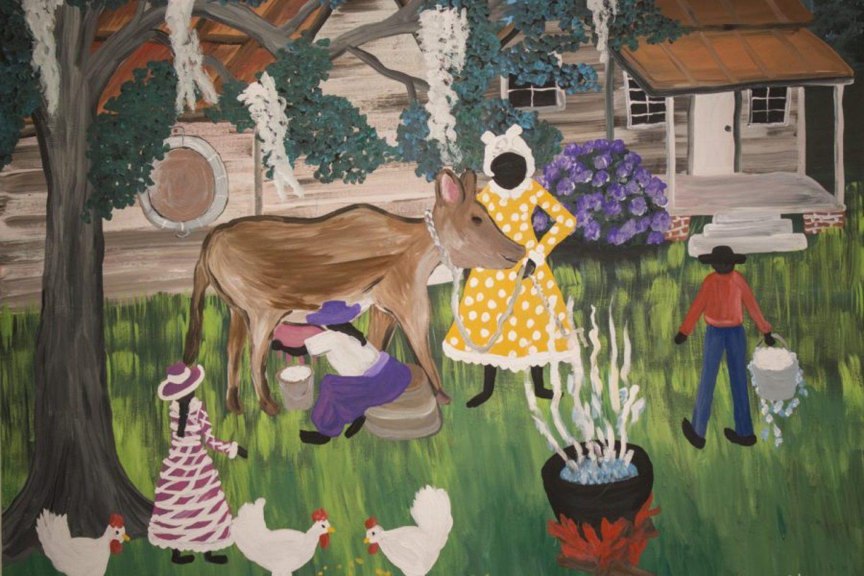 IMG_9497-1440x960 Black Exhibit Spotlight: The Legacy of the Gullah Geechee