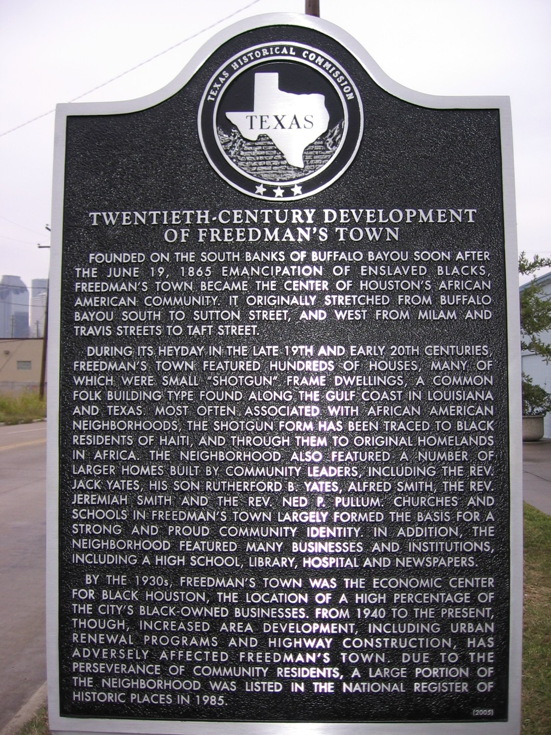 UID_64_ft-historic-marker-1440x1920 Historic African American Townships in the South to Visit