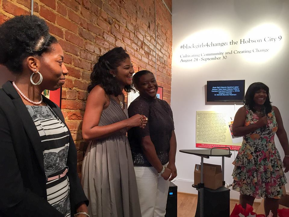 black-g7 Historic African American Townships in the South to Visit