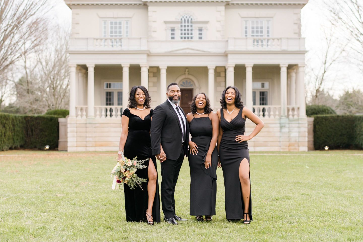 gaines2018-147-1440x961 Southern Black Love: 25 Anniversary Shoot with the Gaines Family
