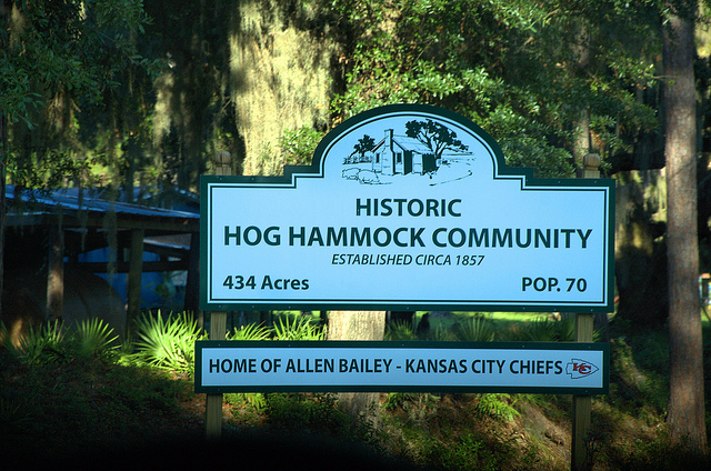 hog-hammock-ga-sapelo-island-historic-african-american-community-picture-image-photo-brian-brown-vanishing-coastal-georgia-usa-2012 Historic African American Townships in the South to Visit
