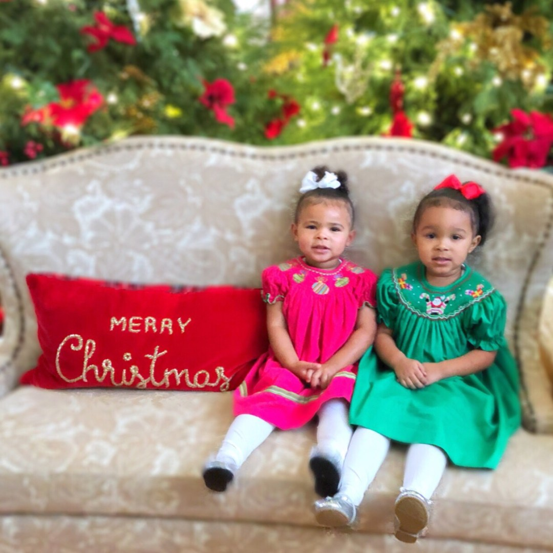 image1-7 Black Southern Belle Baby Holiday Photos We Love