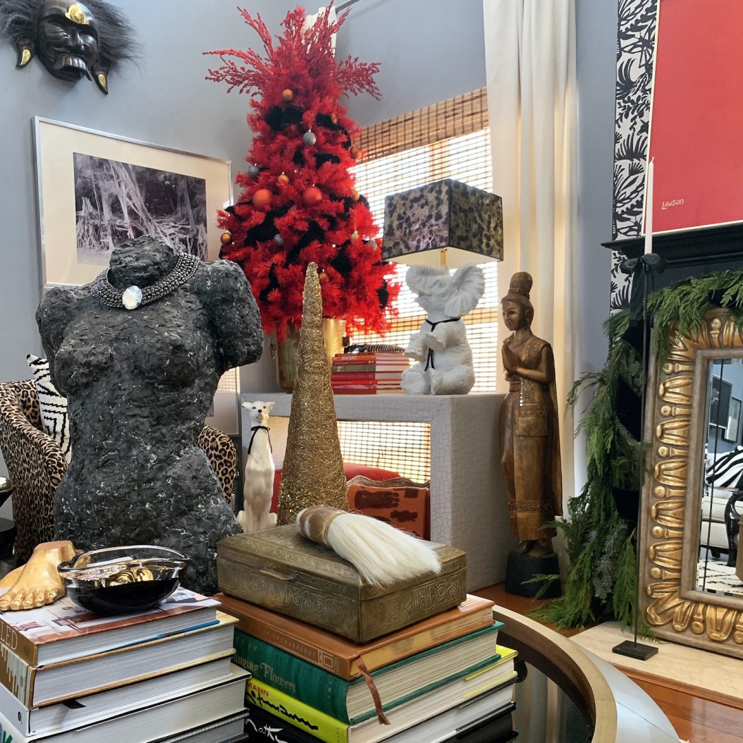 image2-1 Holiday  Entertaining Tips from Black Southern Belle Tastemakers