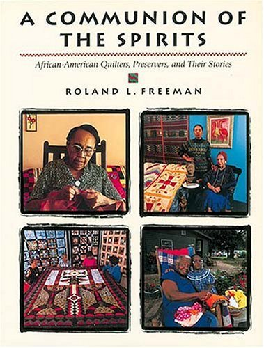 514687GKS2L Books to Explore: African American Quilts