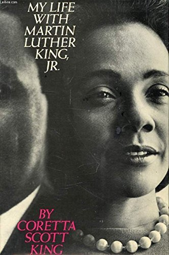 51B6m2jfBXL Coffee Table Inspiration: Books on Coretta Scott King