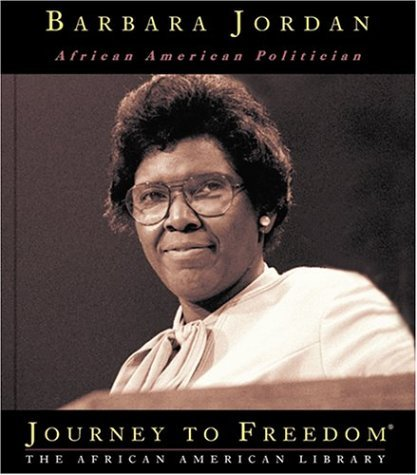 51HRS5S3BVL Texas Legends: Barbara Jordan Books to Add Your Collection