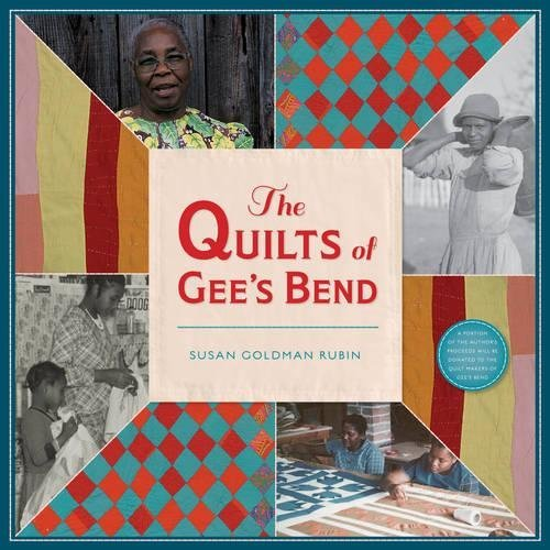51UEspF1lhL-1 Books to Explore: African American Quilts