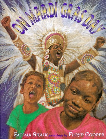 61E7QNY8AXL African American Mardi Gras Books Your Coffee Table