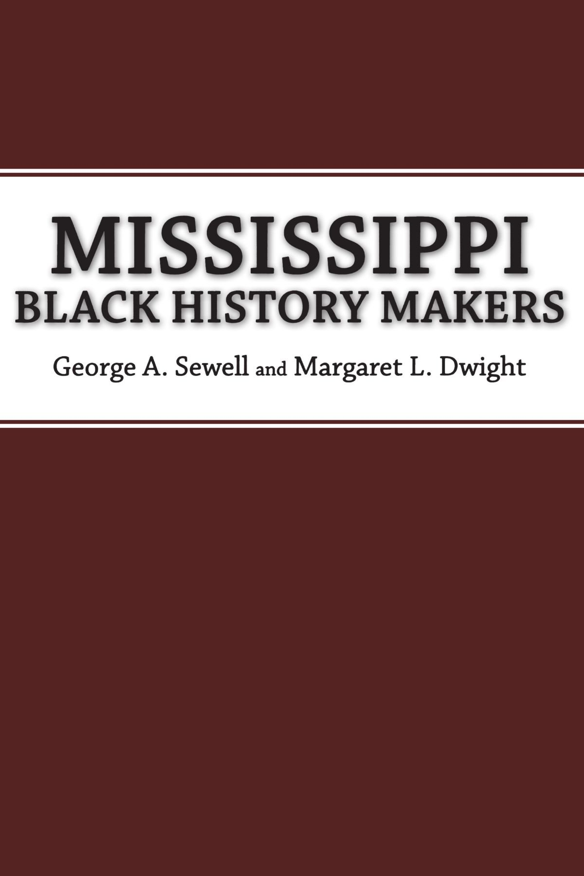 61ystXg8b3L Black Missippi: Books to Explore the African American Culture in Mississippi