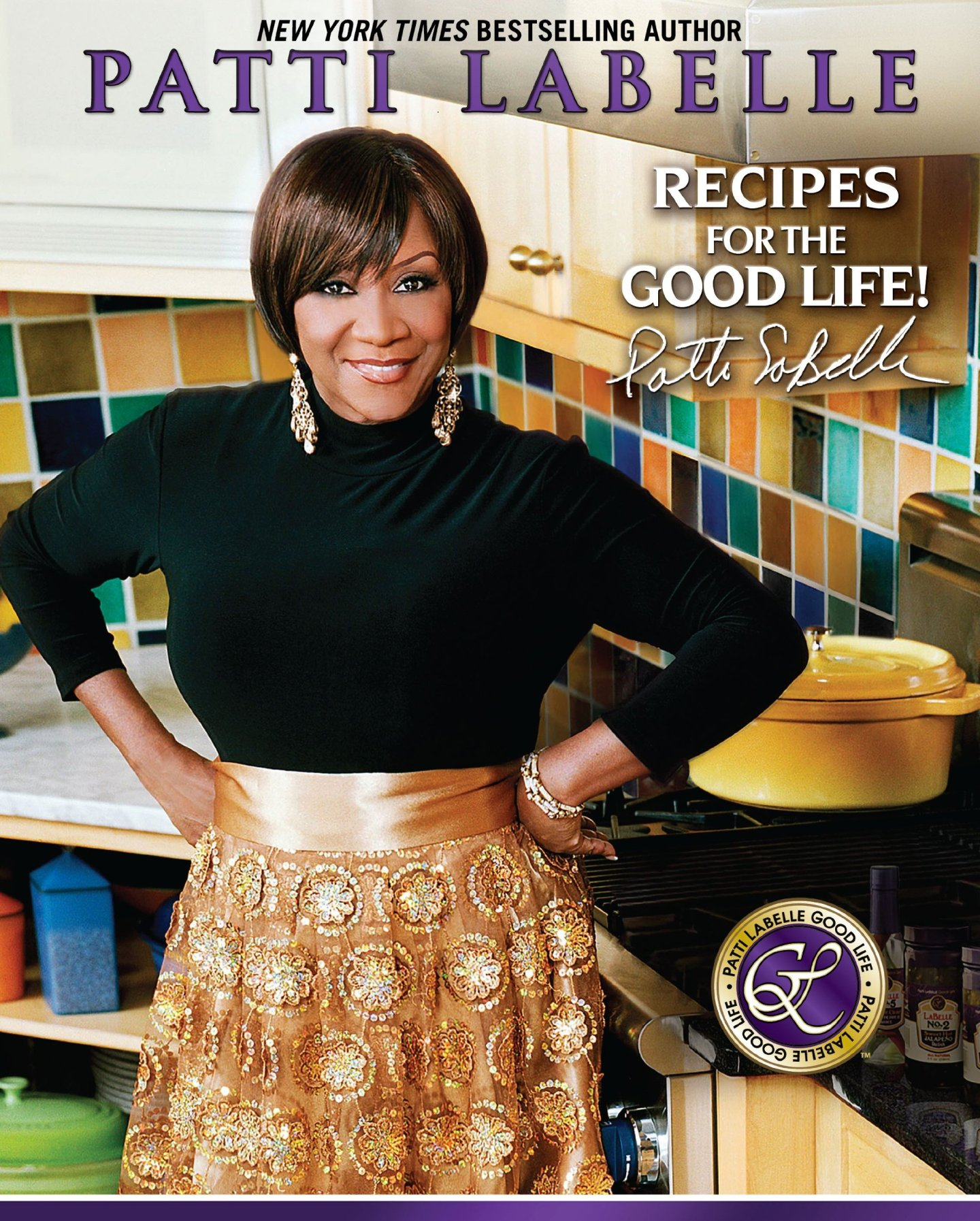 91IjgxhqQWL-1440x1794 Cookbooks by Patti LaBelle You Must Try