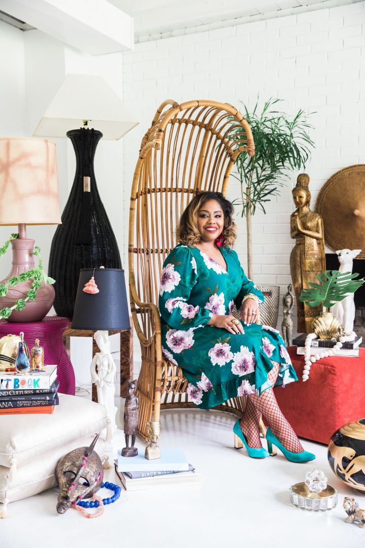 A.Bethea-Headshot Home Improvement Tips for the New Year from Black Southern Belle Design Mavens