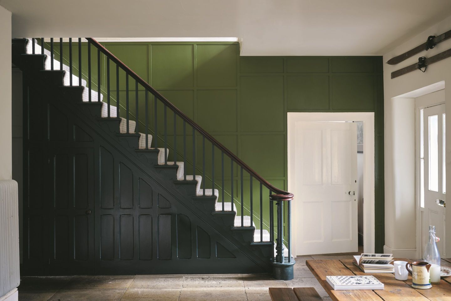 FarrowBall_3251509_FarrowBallNewColours2018.jpg-1440x961 Paint Inspiration: 20 Colorful Rooms We Love