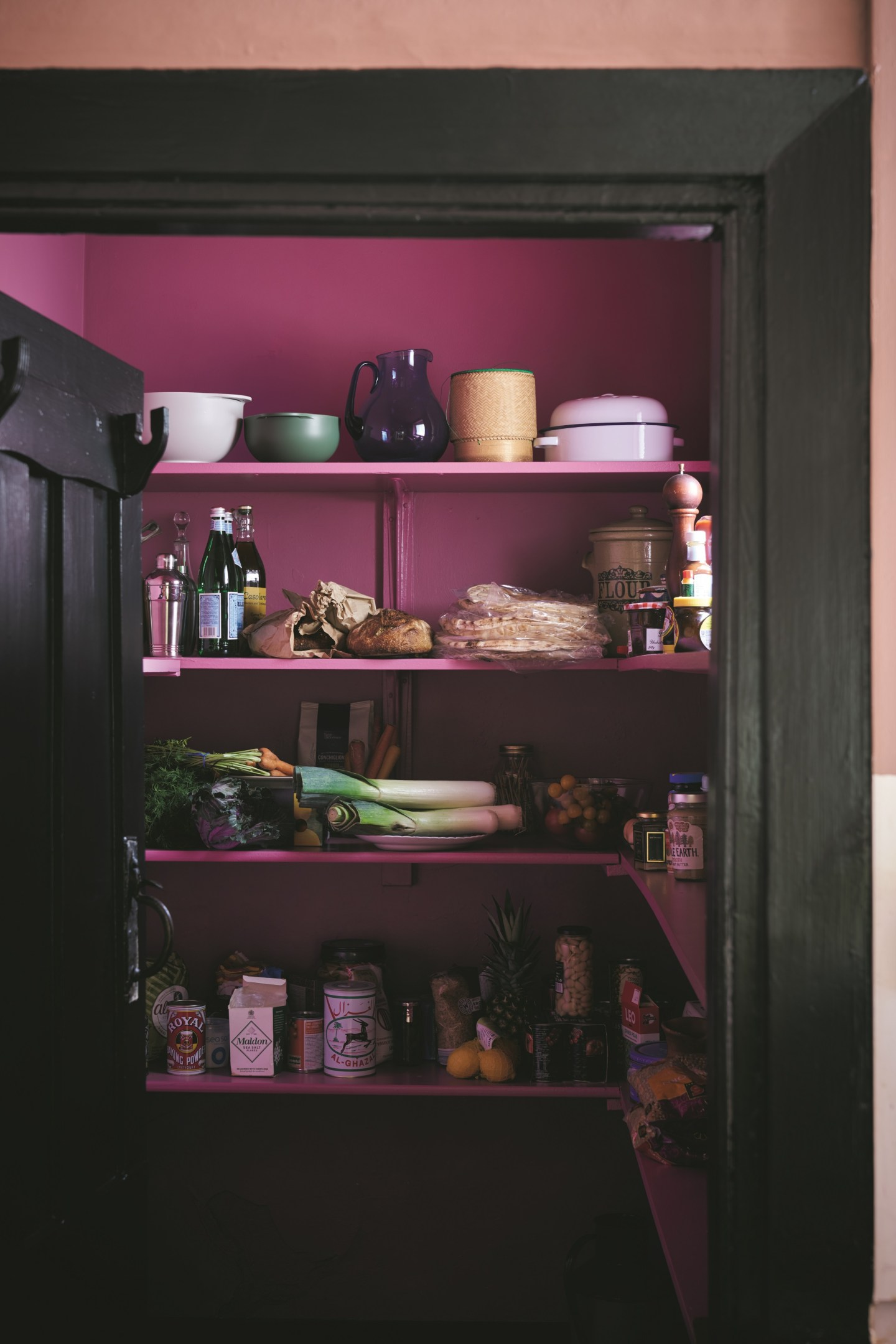 FarrowBall_3251529_FarrowBallNewColours2018.jpg-1440x2159 Paint Inspiration: 20 Colorful Rooms We Love