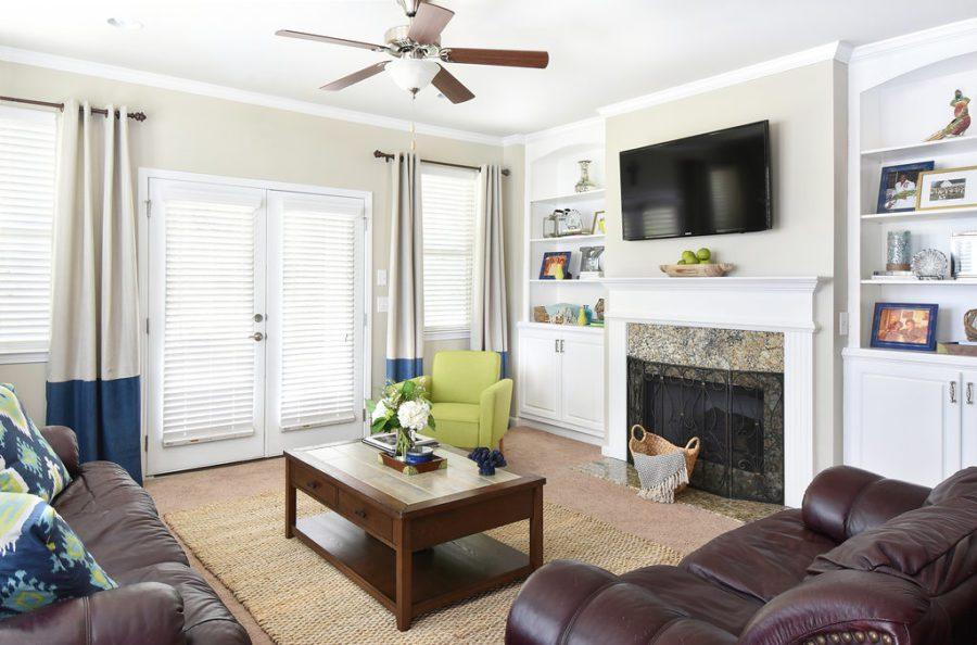LivingRoom1 Design Inspiration with Atlanta, Ga Interior Designer, Faneisha Nibbs