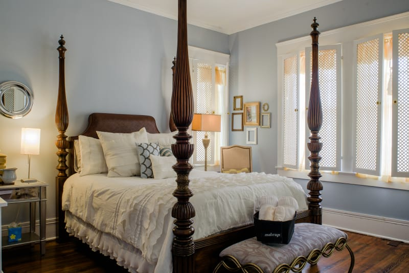aklazuxeeoqrkeixqqm4 NC Black Owned Hotel Design Tour: Morgan & Wells B&B in Shelby, NC