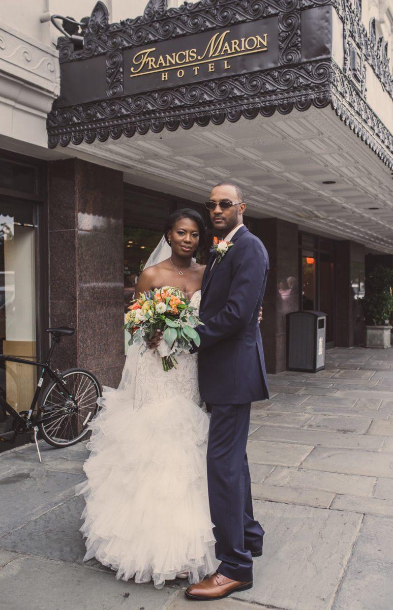 v94w2v2yo1cikqz9y460_big Charleston, SC Spring Wedding at Francis Marion Hotel