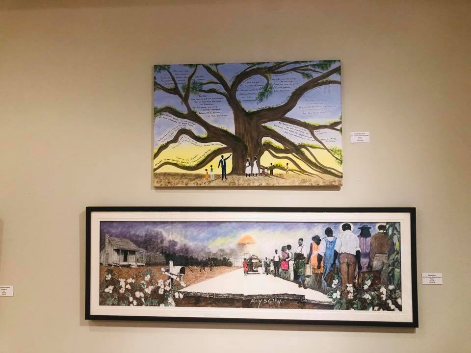 52120176_2305162409494886_6189352713134800896_n Gullah Celebration: Exhibit of The Great Migration