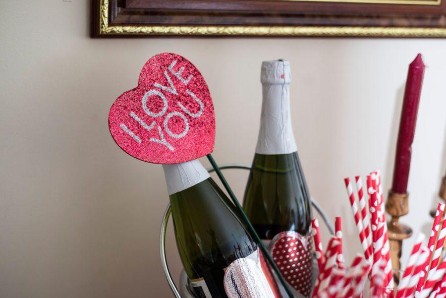 DSC_0502cn Drink Inspiration: Valentine's Day Drink Tray Decor