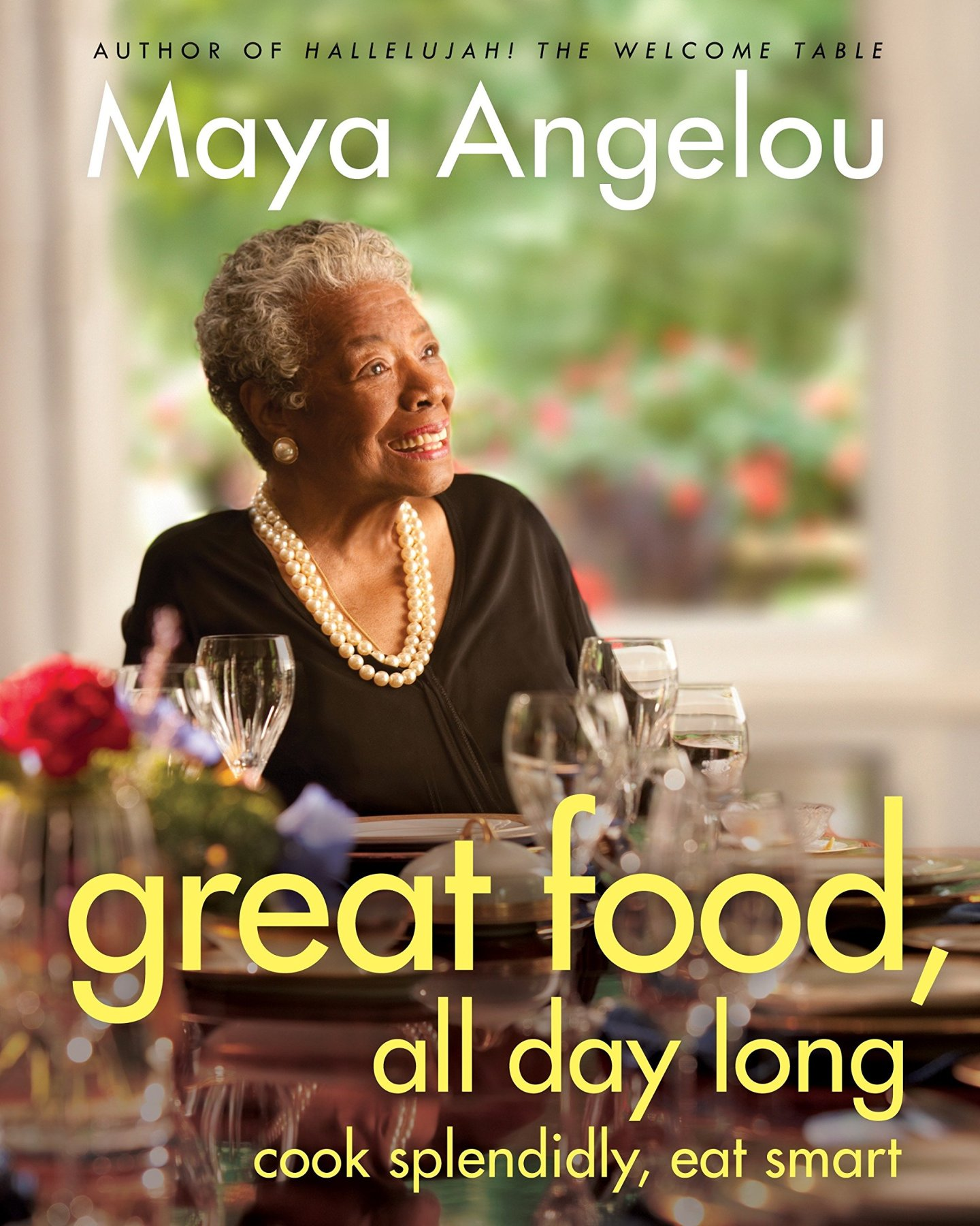 Maya-Angelou-Books-1440x1800 Arkansas Royalty: Maya Angelou Books to Add to Your Collection