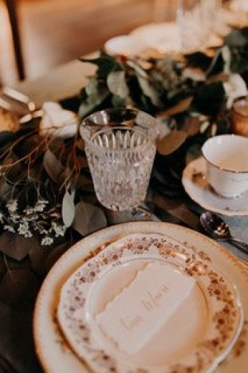 Olivia-Bryans-Wedding-2255 Southern Entertaining: Tips for Hosting Valentine's Day at Home from the Experts