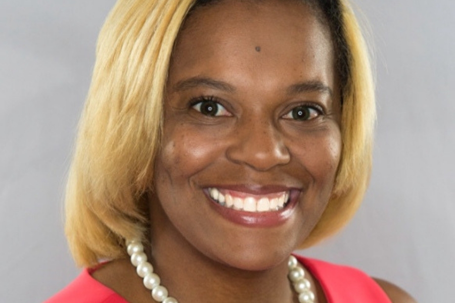 FAMU Alum Becomes 1st African American President of the Junior League of Pensacola