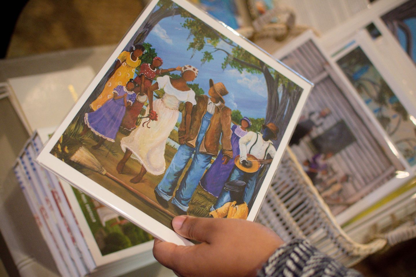 blacksouthernbelle58of79-1440x960 Lowcountry Festivals to Attend: Gullah Festival, Family Fun and More!