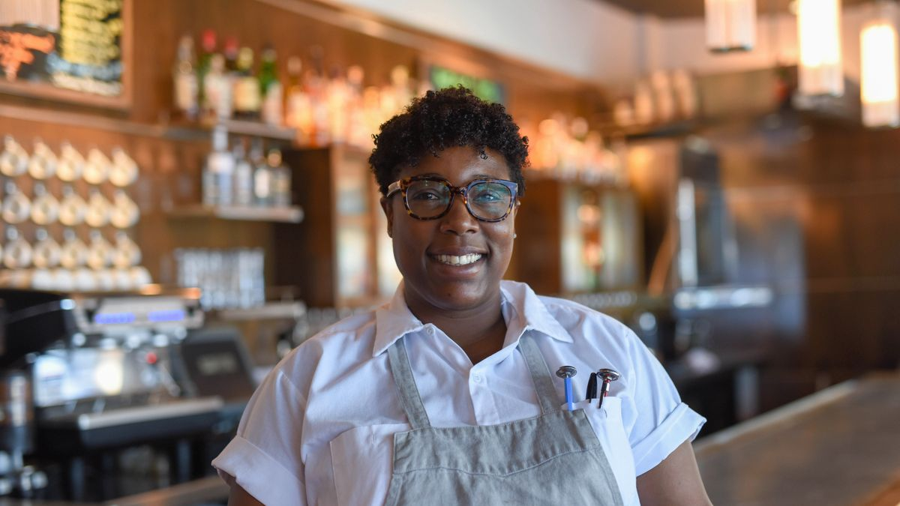 mashamabailey.0-1 Southern Food History: Dynamic Duo Leads Les Dames d'Escoffier International Savannah & Coastal Georgia Chapter