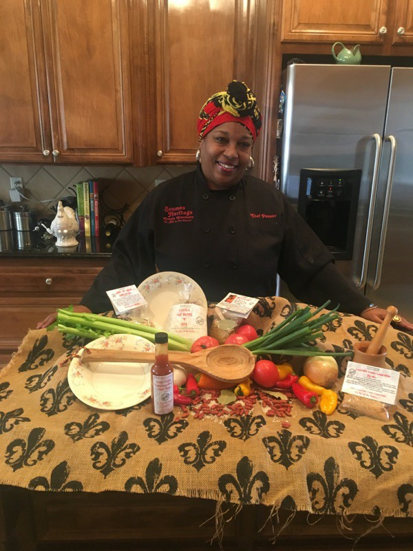 17425129_1360848667305180_5999441869078530562_n Creole Heritage Through Food with Chef Pansou of Bossier, Louisiana