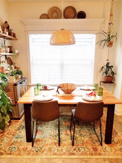 20190103_150416-01 Blogger Home Tour: Bohemian Styled Home in Chesapeake, VA