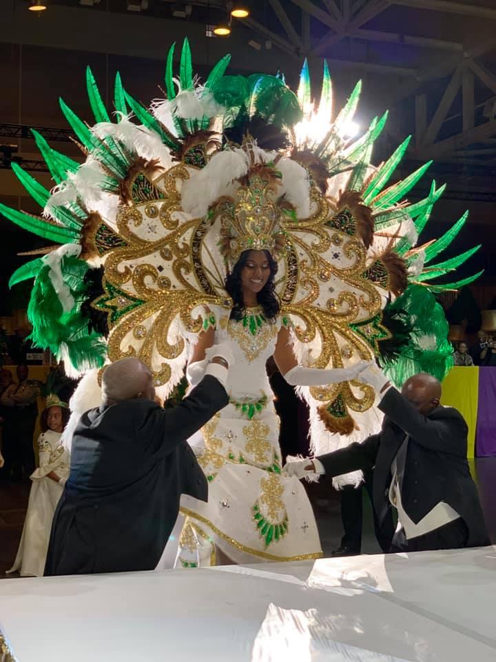 53633606_10218465211851918_6495206942124802048_n-1 New Orleans Zulu Ball 2019: All Hail the Queen