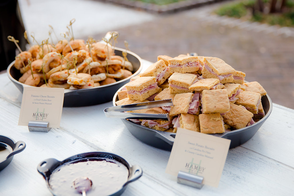 BSBCollective2016-2302 Lowcountry Soiree Fun: Biscuit Bar Inspiration