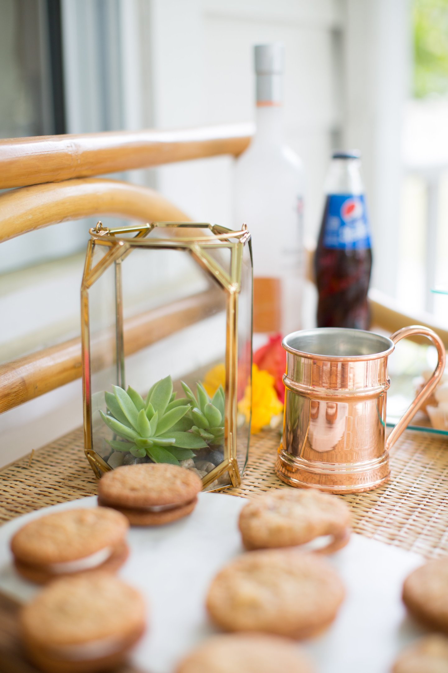 Front-Porch-0062-1440x2160 Southern Entertaining: Front Porch Party with Dessert and Drinks