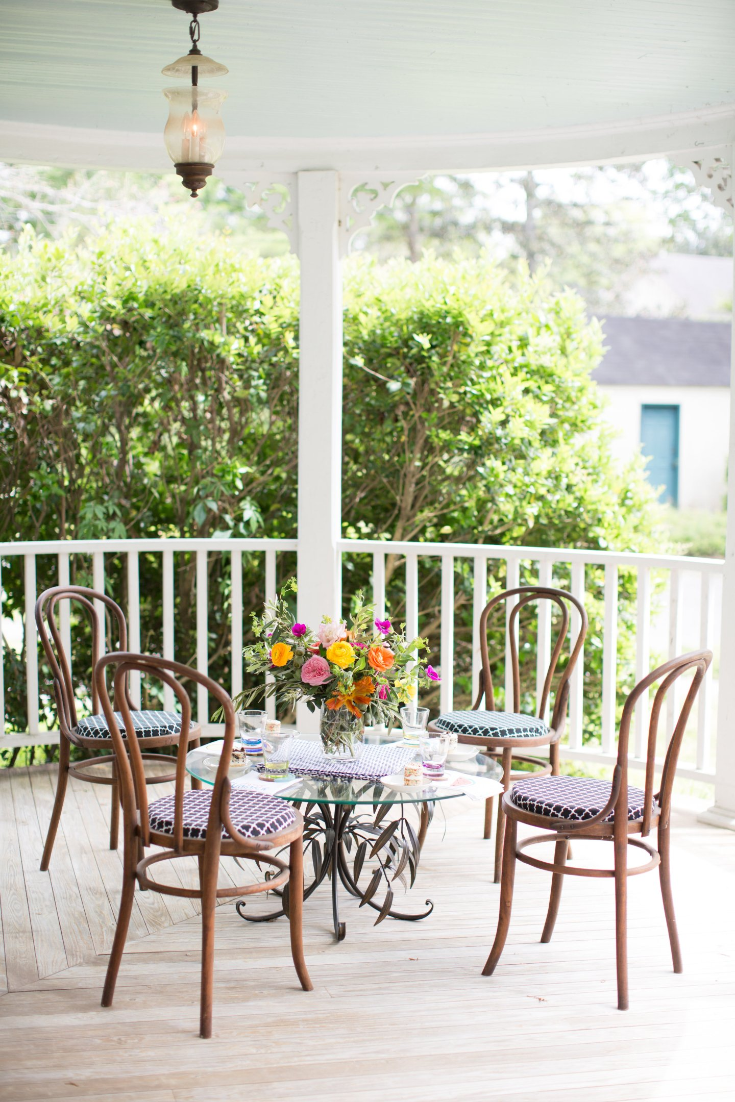 Front-Porch-0065-1440x2160 Southern Entertaining: Front Porch Party with Dessert and Drinks