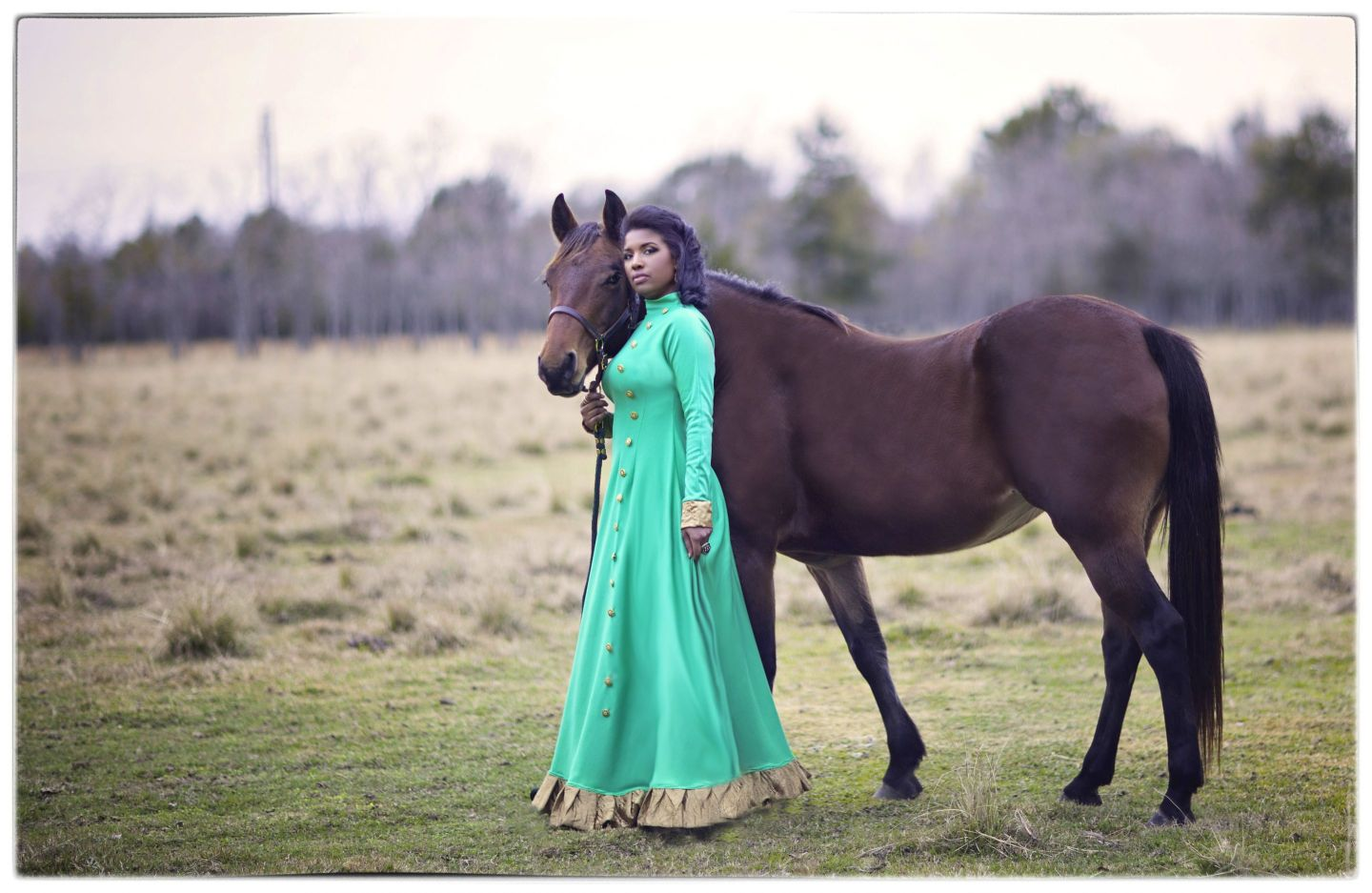 6 Facts on African American Horseback Riding
