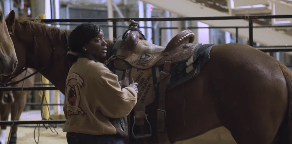 Screenshot-2019-03-04-at-7.17.31-PM 5 African American Rodeo Videos to Celebrate Houston Rodeo Black Heritage Day