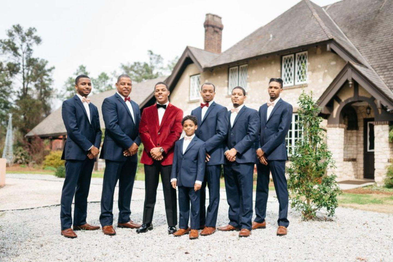 Terry_Hervey_BeautyampBeardPhotography_CharlesandBrianna28of308_big-1440x960 Outdoor Augusta, GA Wedding with Classic Southern Charm