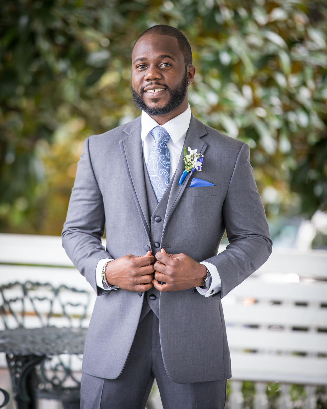 Wilson_Dunbar_PalmettoDuo_Colishia1219_big Outdoor Southern Nuptials in Lexington, SC