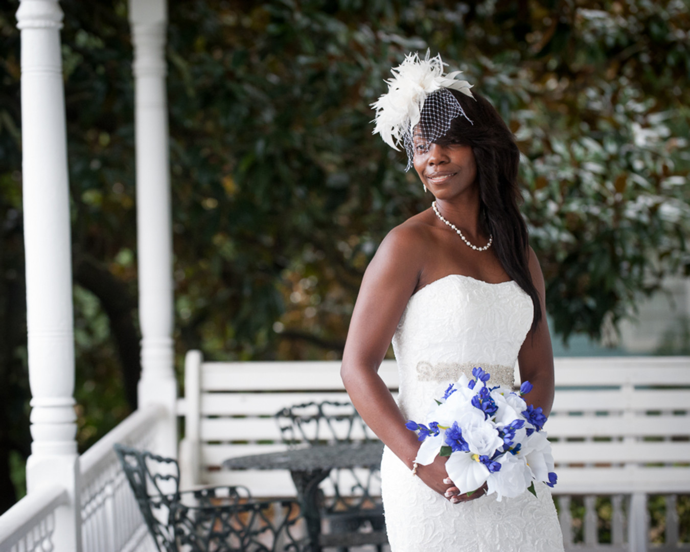 Wilson_Dunbar_PalmettoDuo_ColishiaBridalHL4004_big Outdoor Southern Nuptials in Lexington, SC