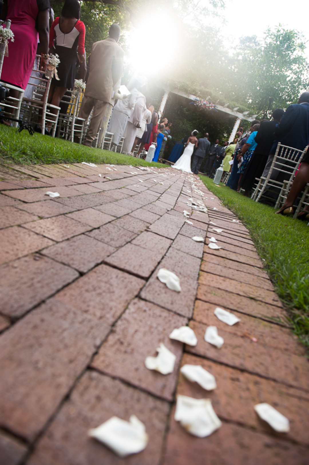 Wilson_Dunbar_PalmettoDuo_ColishiaHLKatie4026_big Outdoor Southern Nuptials in Lexington, SC
