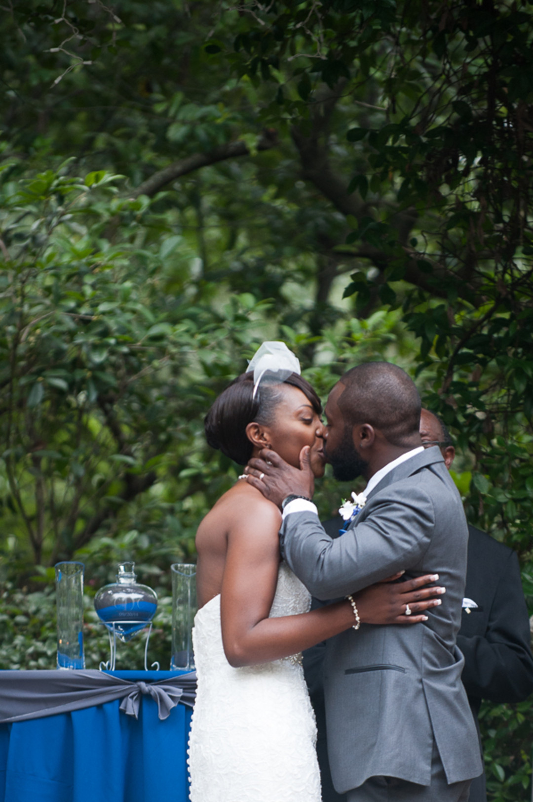 Wilson_Dunbar_PalmettoDuo_ColishiaHLKatie4030_big Outdoor Southern Nuptials in Lexington, SC
