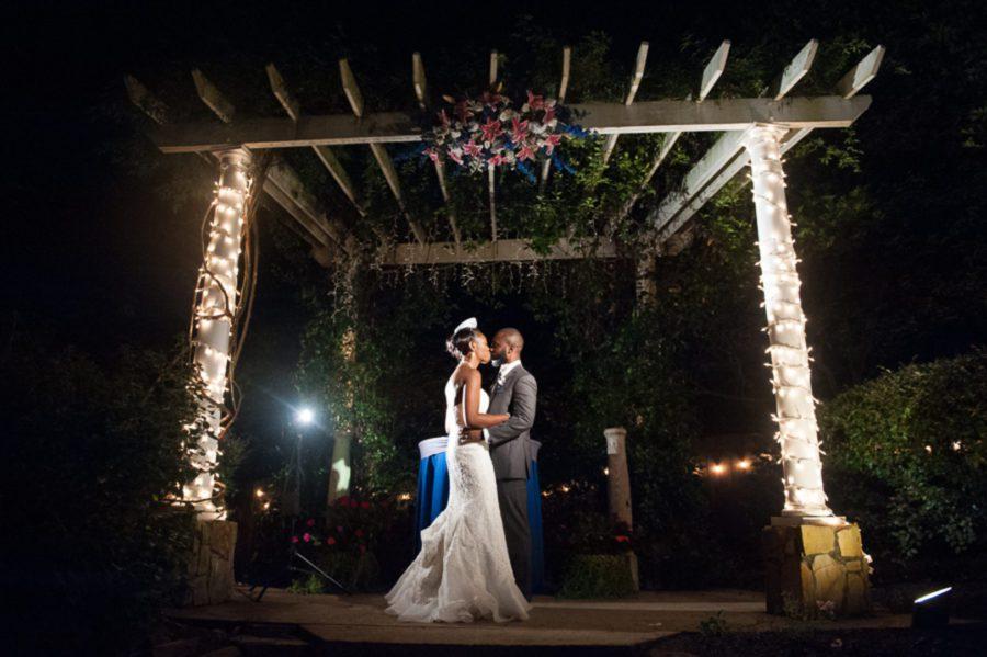 Outdoor Southern Nuptials in Lexington, SC